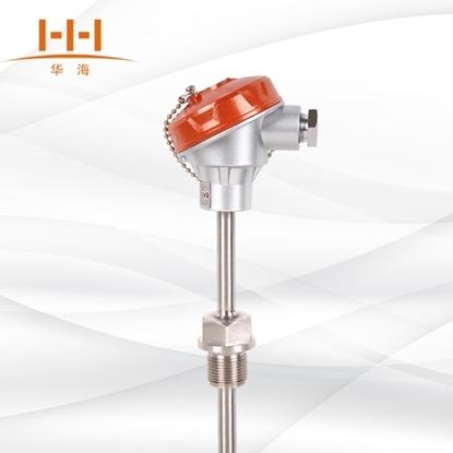 WZP-220/230固定螺紋裝配式熱電阻的圖片