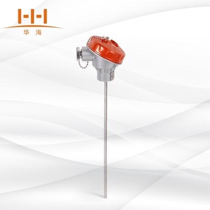 WZPK-106/136/166/196 无固定装置铠装热电阻的图片