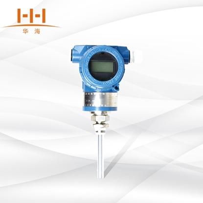HHLT射频电容液位变送器的图片