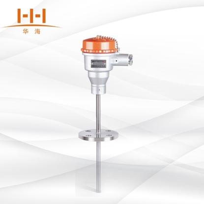 WZP-440固定螺紋隔爆裝配式熱電阻的圖片
